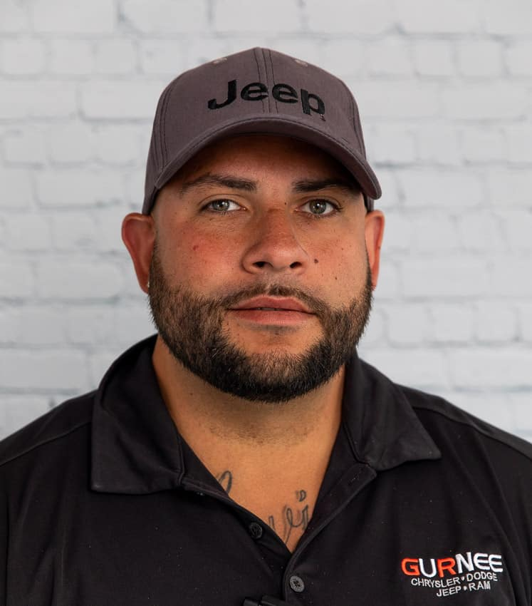 James  Osorio