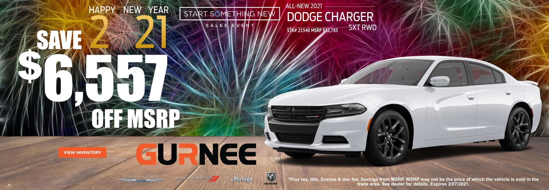 January-2021 DODGE_CHARGER_GURNEE