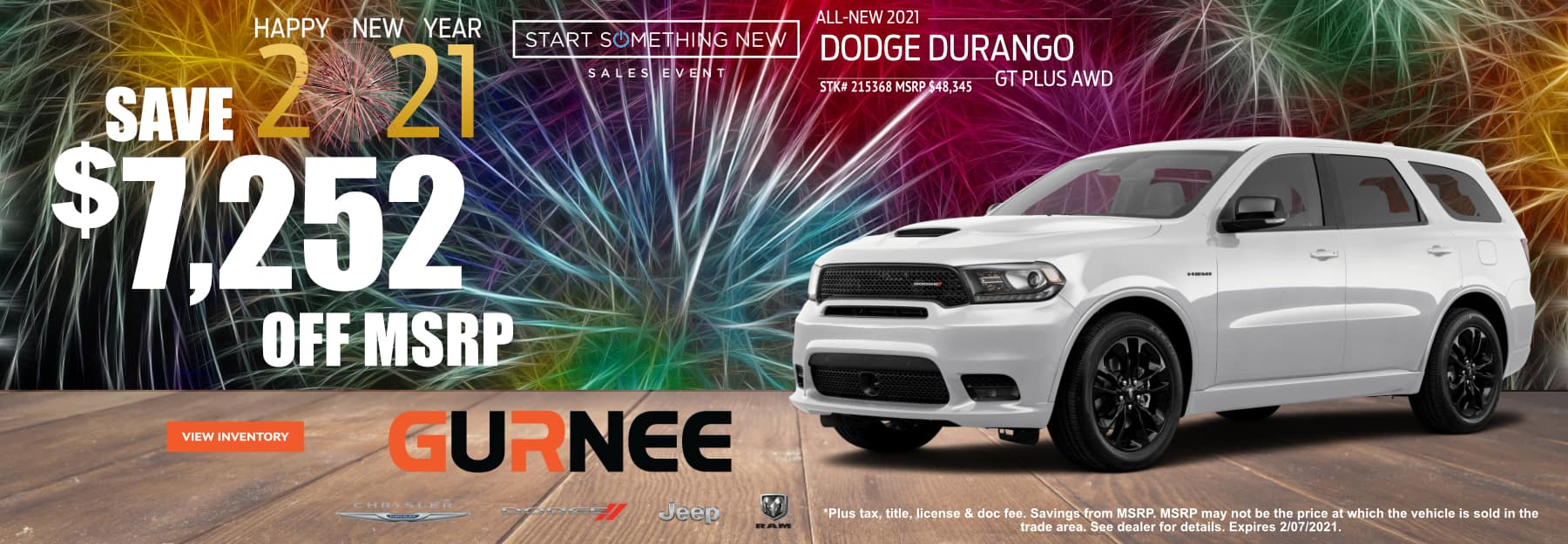 January-2021 DODGE_DURANGO_GURNEE
