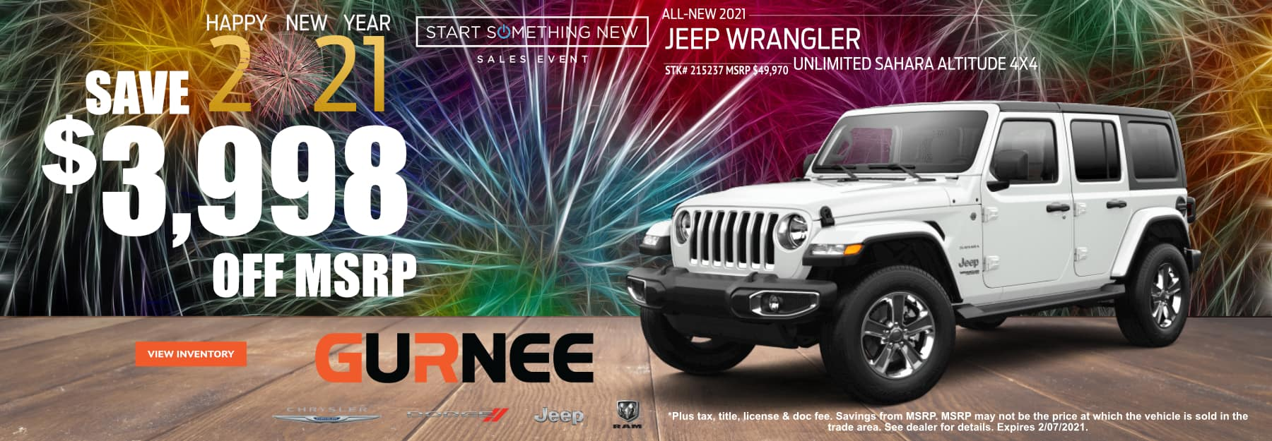 January-2021 Wrangler_Gurnee
