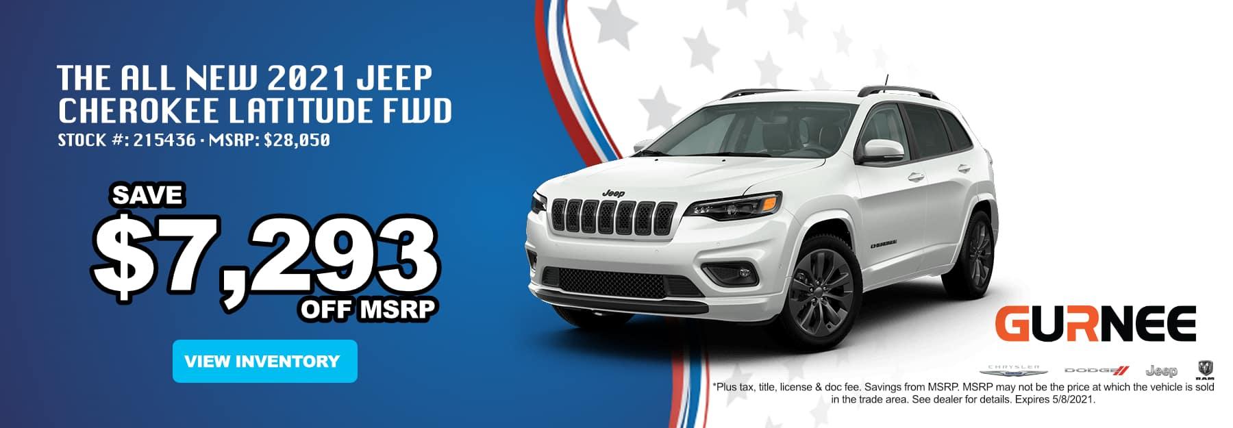 April_2021 Jeep Cherokee_Gurnee