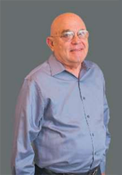 Joe Warsofsky