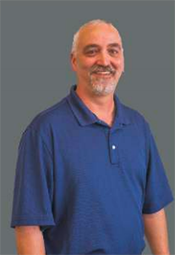 Marc Reposa