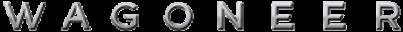 Jeep Wagoneer Logo