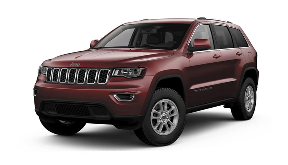 NEW 2020 JEEP GRAND CHEROKEE LIMITED 4X4