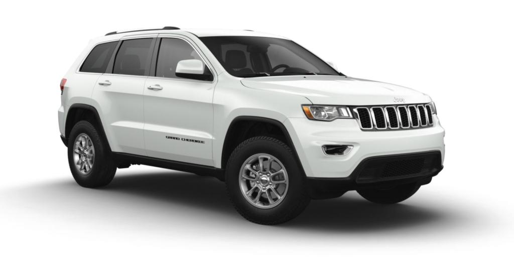 2021 Grand Cherokee Laredo 4x4