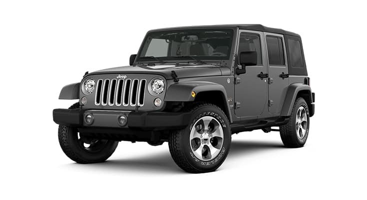 2021 Jeep Unlimited Sport 25B