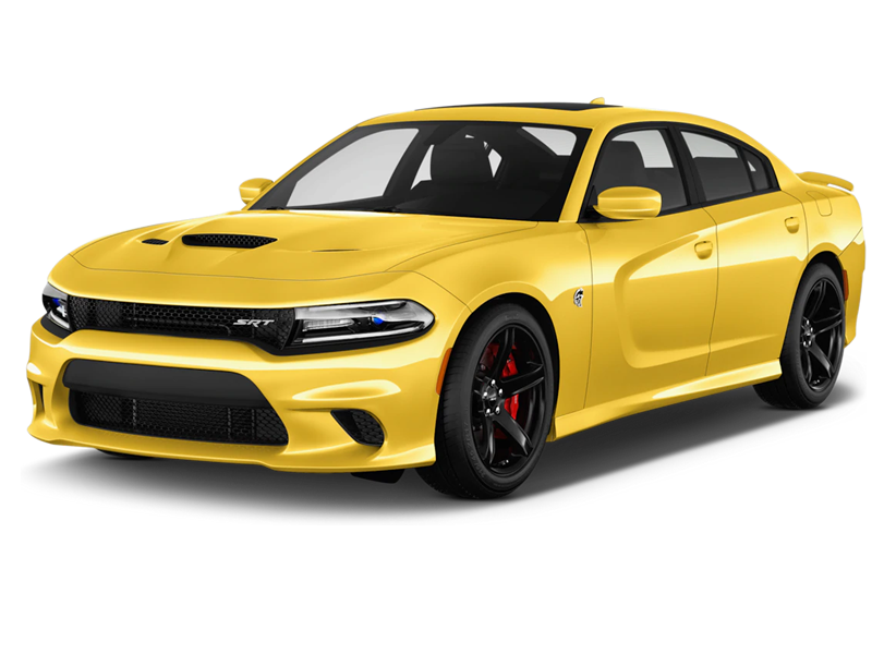 2020 Dodge Dodge Charger AWD