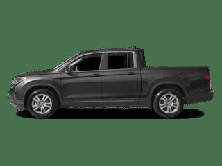 2017-Honda-Ridgeline