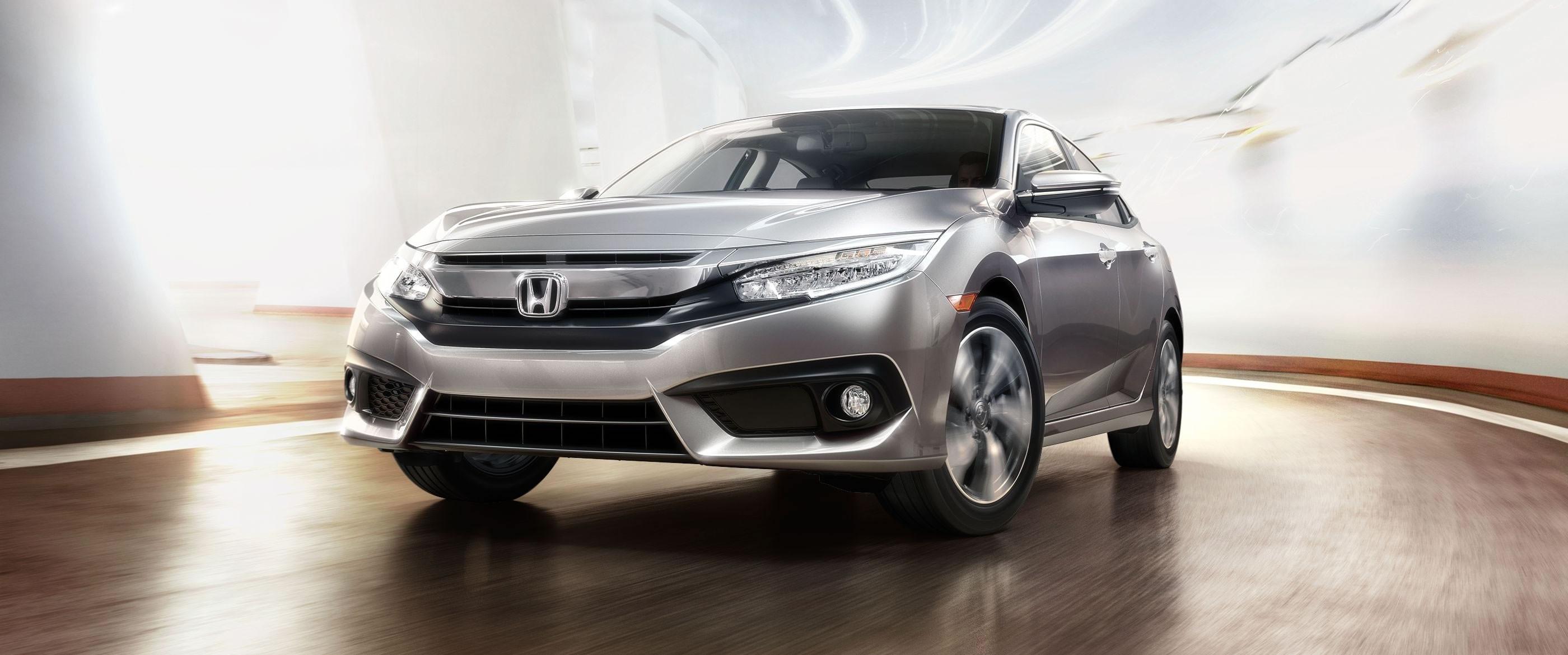 The Smartie Series Honda Guru