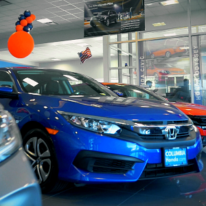 Albert Buick Honda Columbia Mo >> Columbia Honda New And Used Vehicle Dealership By Jefferson City