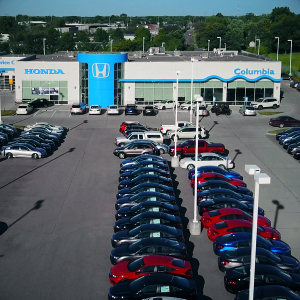 Honda Columbia Mo Service >> Columbia Honda New And Used Vehicle Dealership By Jefferson City