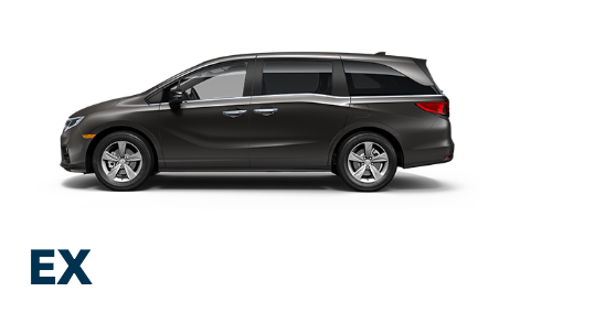The 2018 Honda Odyssey Comes With A 280 Horsepower 3.5 Liter V6 Engine And  A Nine Speed Automatic Transmission. Offering Five Different Trim Levels  That ...