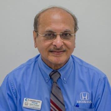 Ashoka Pradhan