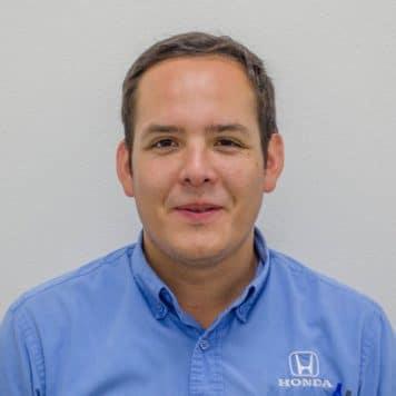 Fabian Miramontes