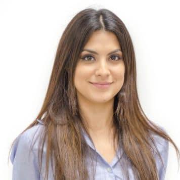 Lilliana Ochoa