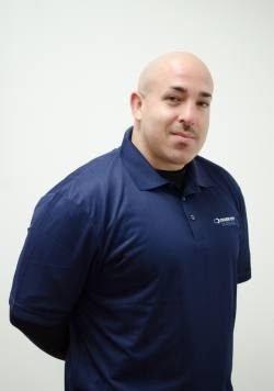 Omar Marrero