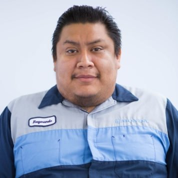 Raymund Garcia