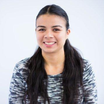 Sarai Gutierrez