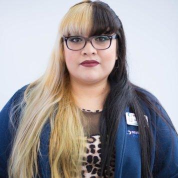 Abby Vasquez