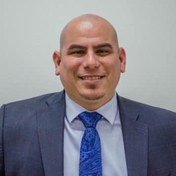 Rudy Banuelos