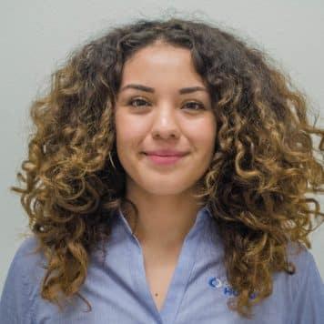 Iris Velasquez