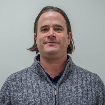 Scott McGeary