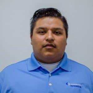 Usiel Lopez