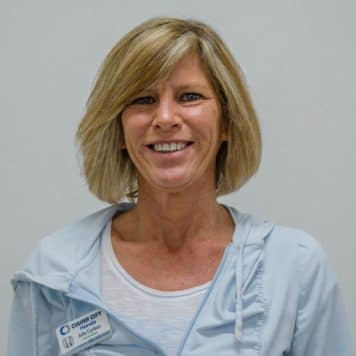 Julie Carlon