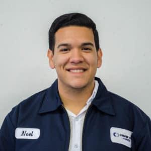 Noel Lobo