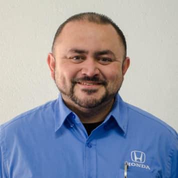 Hector Garcia Jr.