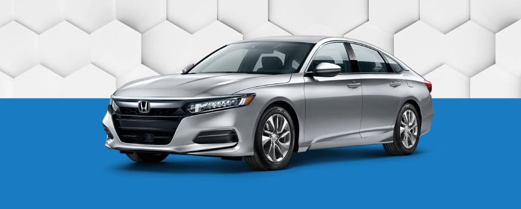 2020 Accord LX FWD AUTOMATIC