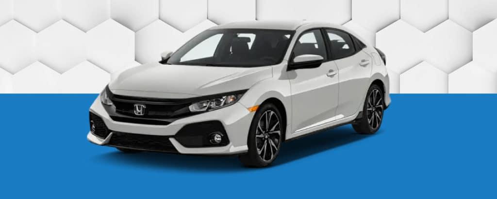 2019 Civic Sport Automatic