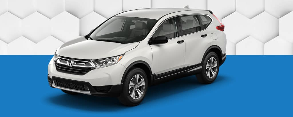 2020 CR-V LX FWD AUTOMATIC