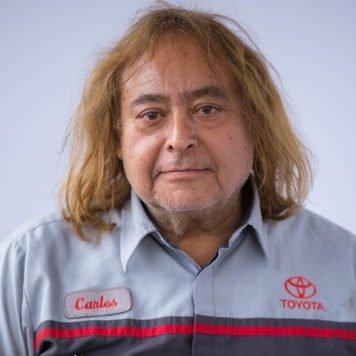 Carlos Garibay