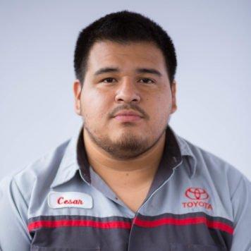 Cesar Castaneda