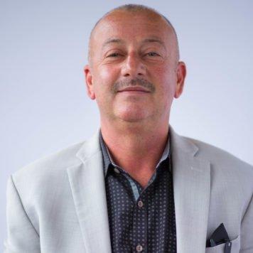 Farid Alhamed