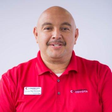 Pepe Hernandez