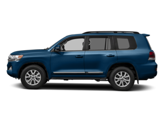 SUV / Land Cruiser