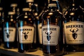 Drekker-Brewing-Company