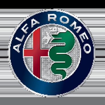 Alfa Romeo  of Albany logo