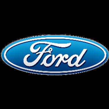 DePaula  Ford logo
