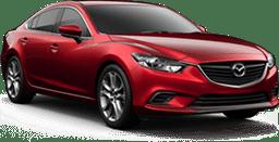 DePaula Mazda