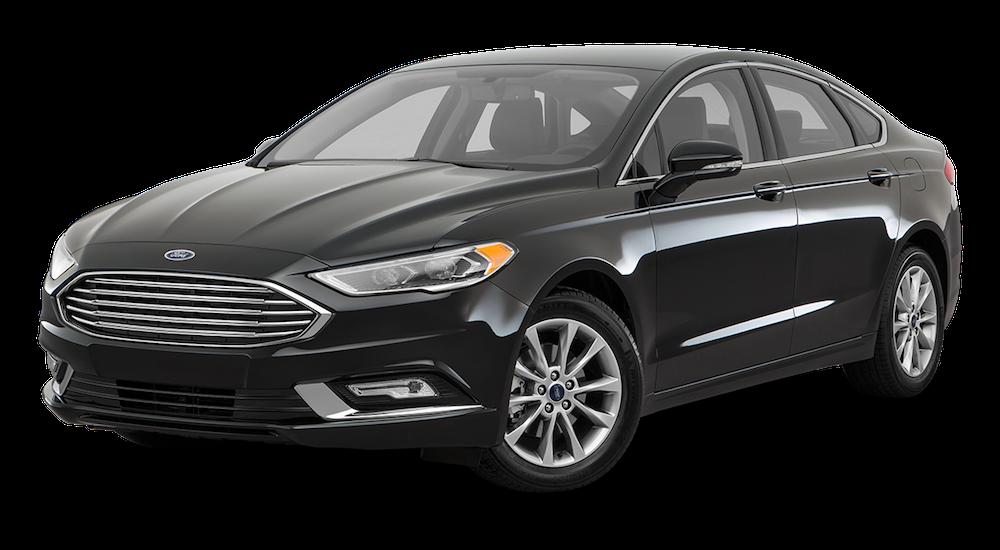 New Ford Fusion Albany NY