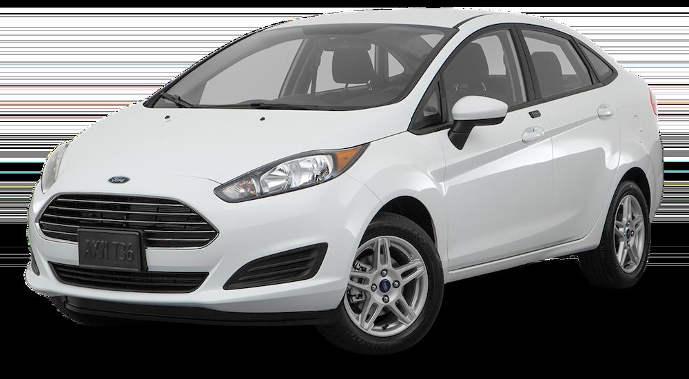 New Ford Fiesta Albany NY