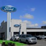 Depaula Ford Dealer Near Troy,NY