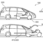 New Ford Car - Motorcycle in Car Patent