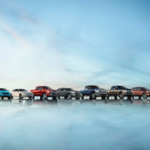 Ford cars and trucks make up its impressive lineup of vehicles, including three award-winners.