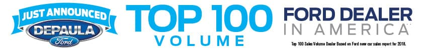Top 100 Volume