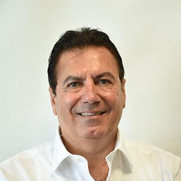 Jim Rosamino